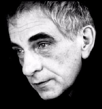 Kieslowski portrait